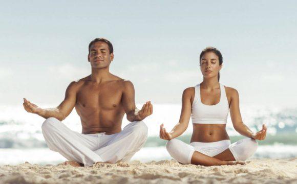 Йога от щитовидной железы