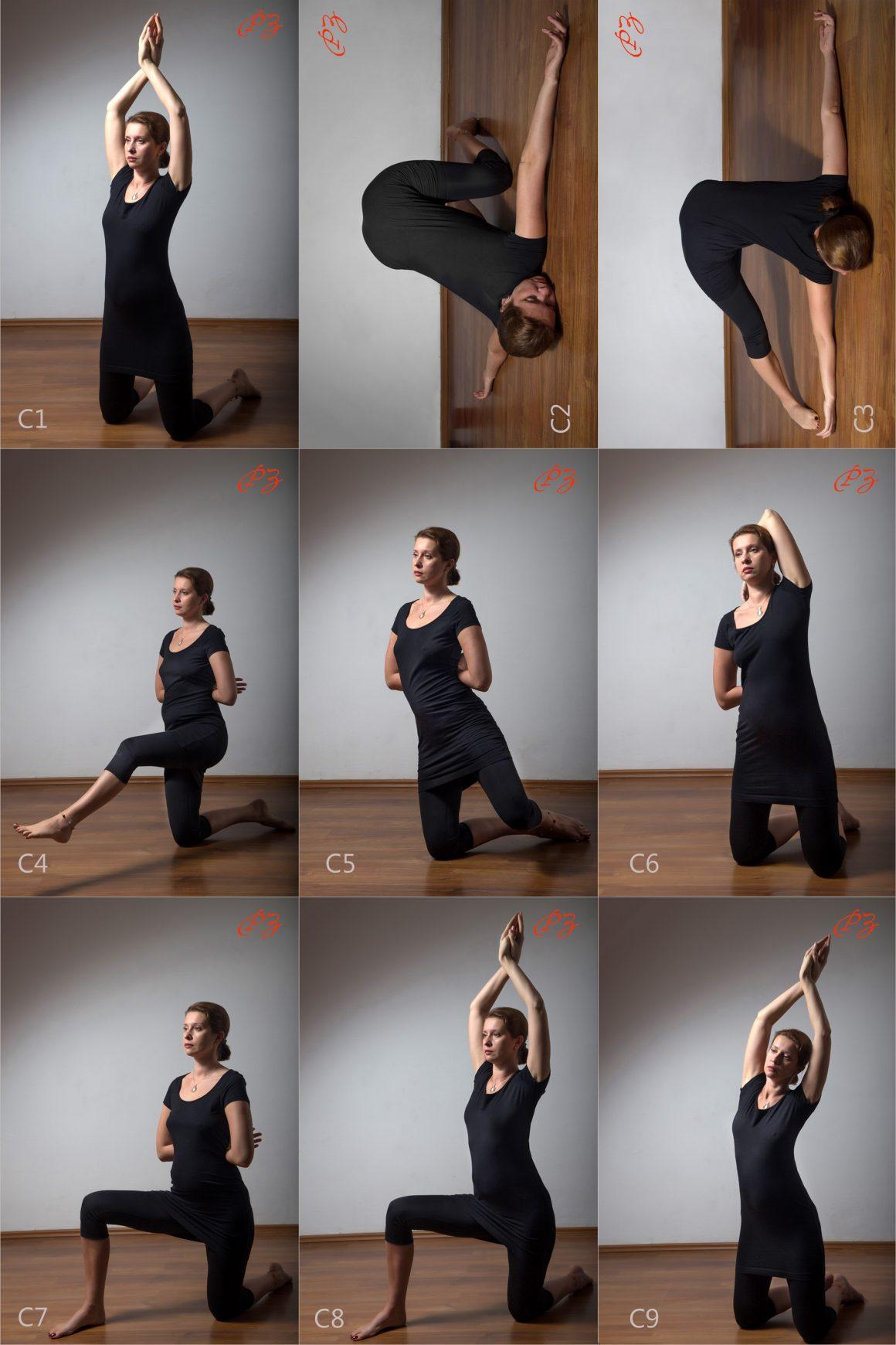 Универсальная Женская Гимнастика